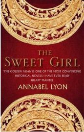 The Sweet Girl, Annabel Lyon, book review