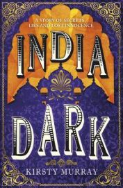 India Dark, Kirsty Murray, book review