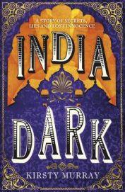 India Dark, Kirsty Murray, book review