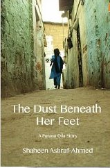 The Dust Beneath Her Feet by Shaheen Ashraf-Ahmed, book review