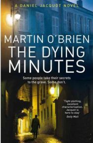 The Dying Minutes, Martin O'Brien, book review