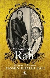 Mohammed Rafi, Yasmin Khalid Rafi, book review
