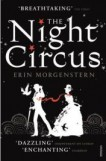 The Night Circus, Erin Morgenstern, book review