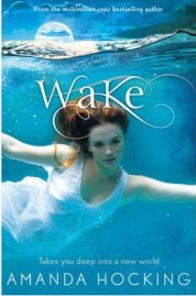 Wake, Amanda Hocking, book review