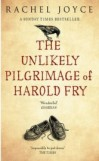 The Unlikely Pilgrimage of Harold Fry by Rachel Joyce, book review