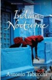 Indian Nocturne, Antonio Tabucchi, book review