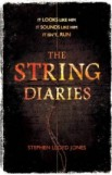 The String Diaries, Stephen Lloyd Jones, book review
