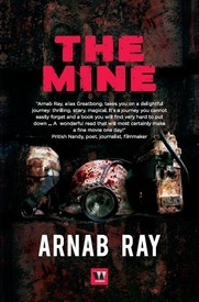 The Mine, Arnab Ray, book review