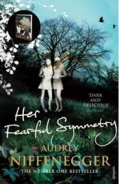 Her Fearful Symmetry, Audrey Niffenegger, book review