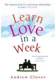 Learn Love in a Week, Andrew Clover, book review