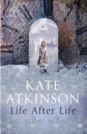 Life After Life,  Kate Atkinson, book review