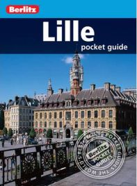 Berlitz: Lille Pocket Guide, book review