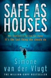Safe as Houses, Simone van der Vlugt, book review