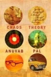 Chaos Theory,  Anuvab Pal, book review