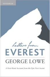 Letters from Everest , George Lowe