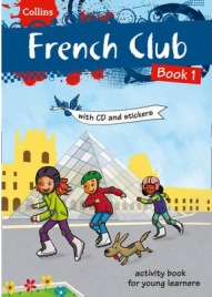 French Club Book 1: Book 1 (French / English), book review