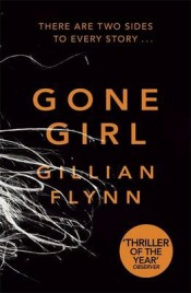 Gone Girl, Gillian Flynn, book review