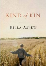 Kind of Kin, Rilla Askew, book review