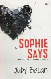 Sophie Says, Judy Balan, book review