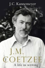 J M Coetzee, J.C. Kannemeyer, book review