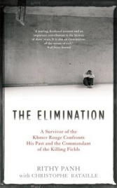 The Elimination by Rithy Panh, book review