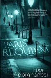 Paris Requiem, Lisa Appignanesi, book review