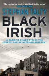 Black Irish, Stephan Talty, book review