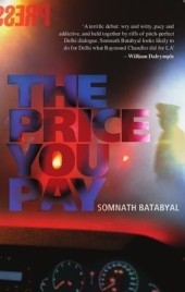 The Price You Pay, Somnath Batabyal, book review