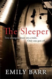 The Sleeper, Emily Barr, book review
