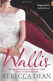 Wallis, Rebecca Dean, book review