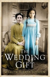 The Wedding Gift, Marlen Suyapa Bodden, book review