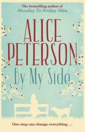 By My Side, Alice Peterson, book review