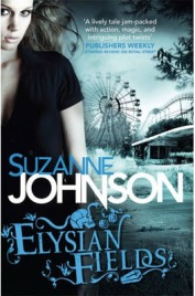 Elysian Fields by Suzanne Johnson, book review