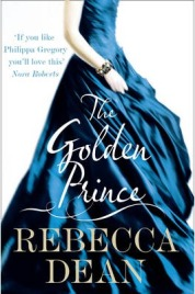 The Golden Prince, Rebecca Dean, book review