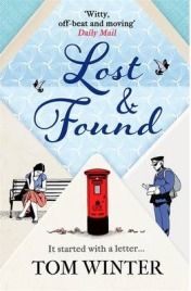 Lost and Found, Tom Winter, book review