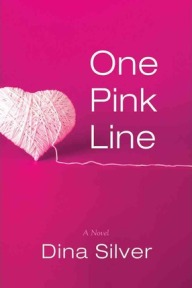 One Pink Line, Dina Silver, book review