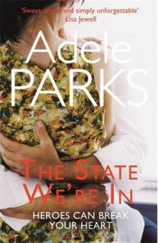 The State We're in, Adele Parks, book review