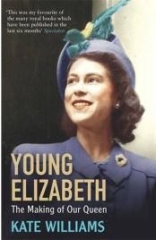 Young Elizabeth by Kate Williams, book review
