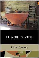Thanksgiving by Ellen Cooney, book review