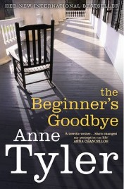 The Beginner's Goodbye, Anne Tyler, book review