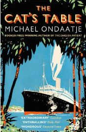 The Cat's Table, Michael Ondaatje, book review