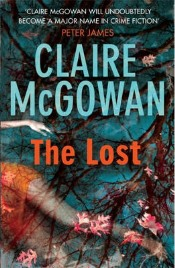 The Lost, Claire McGowan, book review