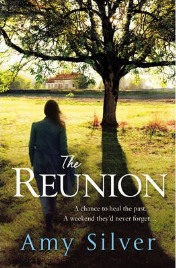 The Reunion, Amy Silver, book review