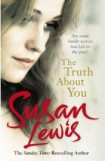 The Truth About You, Susan Lewis, book review