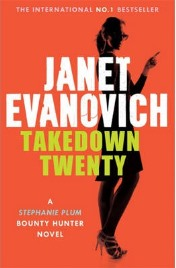 Takedown Twenty, Janet Evanovich, book review