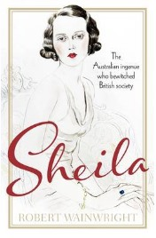 Sheila, Robert Wainwright, book review