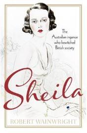 Sheila, Robert Wainwright, book review