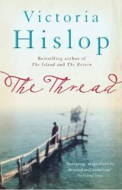 The Thread, Victoria Hislop, book review