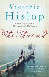 The Thread, Victoria Hislop, book review
