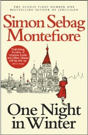 One Night in Winter, Simon Sebag Montefiore, book review